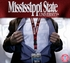 MSU Bulldogs NCAA Lanyard Key Chain and Ticket Holder
