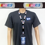 NASCAR Ticket Lanyards