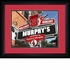 NC State Wolfpack Personalized Sports Room / Pub Print