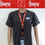 NCAA Ticket Lanyards