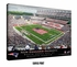 New England Patriots Personalized Gillette Stadium Print