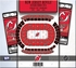 New Jersey Devils 8x8 Scrapbook - Ticket & Photo Album