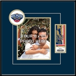 New Orleans Pelicans 8x10 Photo Ticket Frame