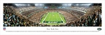 New York Jets - End Zone - Panoramic Photo (13.5 x 40)