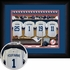 New York Yankees Personalized Locker Room Print