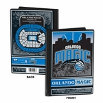 Orlando Magic 4x6 Photo Album / Brag Book