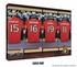 Ottawa Senators Personalized Locker Room Print