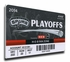 2014 NBA Playoffs/Finals Mega Ticket Card - San Antonio Spurs
