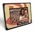 Atlanta Hawks Personalized Black Wood Edge 4x6 inch Picture Frame
