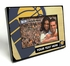 Indiana Pacers Personalized Black Wood Edge 4x6 inch Picture Frame