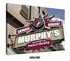 Phoenix Coyotes Personalized Sports Room / Pub Print