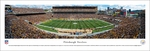 Pittsburgh Steelers - 50 Yard Line - Panoramic Photo (13.5 x 40)
