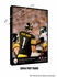 Pittsburgh Steelers Personalized Quarterback Action Print