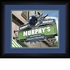 Seattle Seahawks Personalized Sports Room / Pub Print