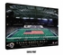 St Louis Rams Personalized Edward Jones Dome Print