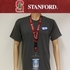 Stanford Cardinal NCAA Lanyard Key Chain and Ticket Holder