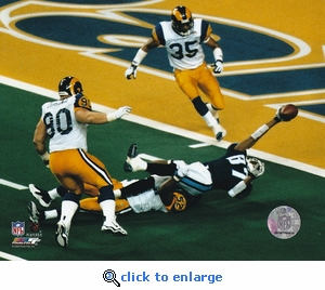 Super Bowl XXXIV Game Winning Tackle - St Louis Rams
