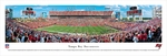 Tampa Bay Buccaneers - Panoramic Photo (13.5 x 40)
