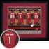 Tampa Bay Buccaneers Personalized Locker Room Print