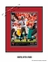 Tampa Bay Buccaneers Personalized Quarterback Action Print