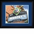 Tampa Bay Rays Personalized Sports Room / Pub Print