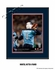 Tennessee Titans Personalized Quarterback Action Print
