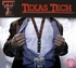 Texas Tech Red Raiders NCAA Lanyard Key Chain and Ticket Holder