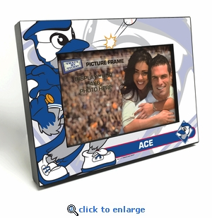 Toronto Blue Jays Mascot 4x6 Picture Frame - Ace