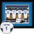 Toronto Blue Jays Personalized Locker Room Print