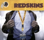 Washington Redskins NFL Lanyard Key Chain and Ticket Holder - Yellow