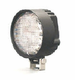 10-50 Volt Heavy Duty LED Spot Light 1000 Lumen