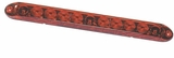 "15"" Led ID bar-3rd Brake-Turn indicator"