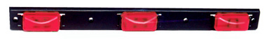 1505 Red Led  Lamp  ID Bar