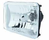 165 mm Crystal Headlight HI/Low Beam
