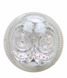 "2"" round White LED Back up / Utility Light"