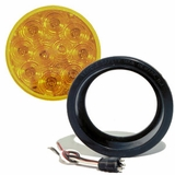 "4"" Amber Led lamp Kit"