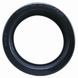 "4""  Flush Mount Rubber Grommet"