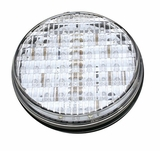 4 Inch LED White Backup Light