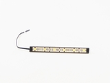 "6"" LED Cargo Strip light 120 Lumen"
