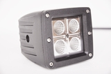 3 x 3 Dually led truck spot light