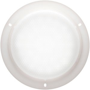"6"" Waterproof LED Dome Light"