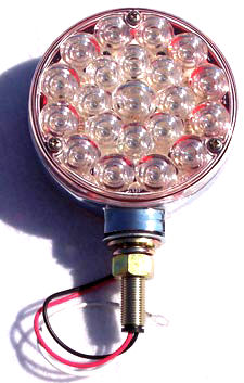 LED Front Turn Signal and Park  Light