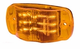 Maxxima LED Clearance Light Amber