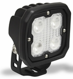 Multi-Volt Heavy Duty LED Spot Light 2000 Lumen