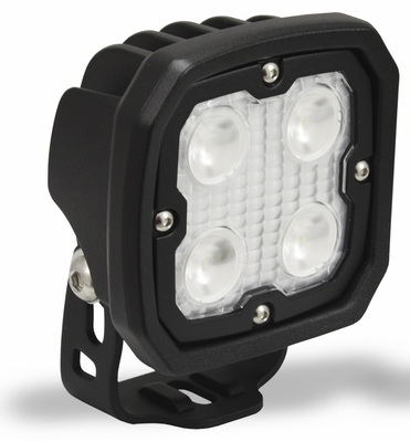 Multi-Volt Heavy Duty LED Flood Light 2000 Lumen