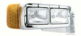 Peterbilt LED Front Turn Signal Lamp