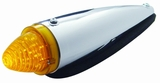 Torpedo LED Cab Light