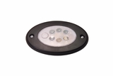 White LED Dome/Compartment Light