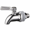 BBset with Stainless steel spigot