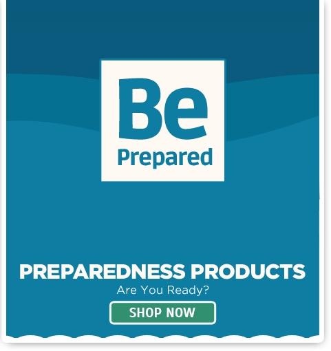 Preparedness Products